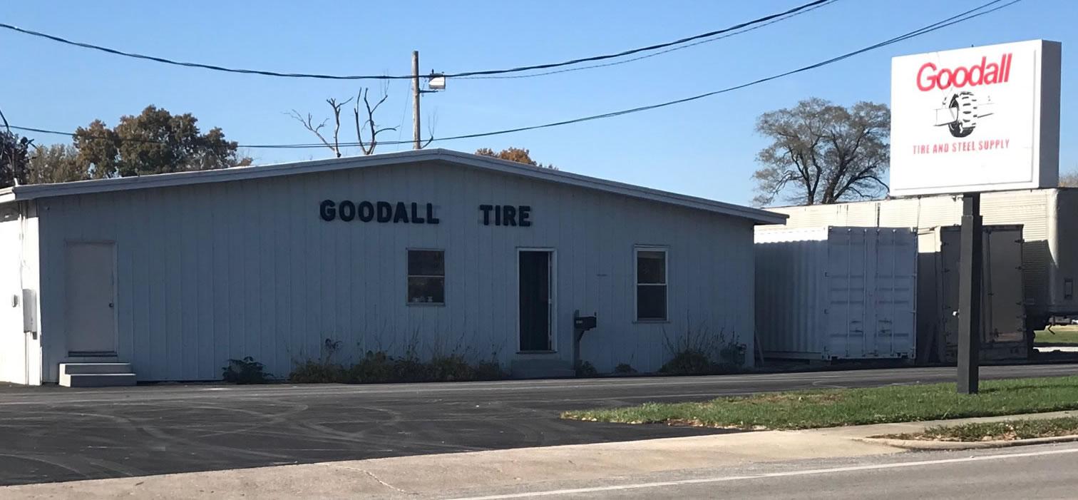 Goodall Tire